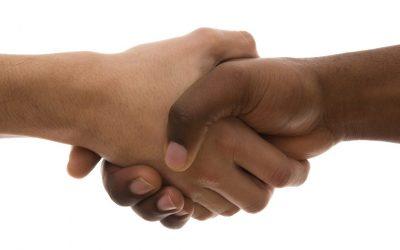 Generosity, and corporate reconciliation