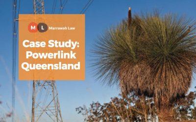 Case Study: Powerlink Queensland