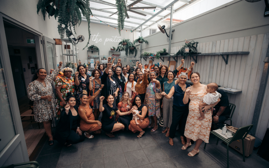 Marrawah Law proudly hosts International Women's Day in Cairns